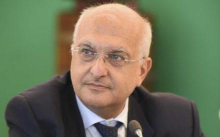 """A DANILO DI TOMMASO IL PREMIO """"COMUNICATORE DELL'ANNO"""""""