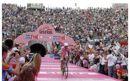 GIRO D'ITALIA N.100: DA ALGHERO A MILANO, SFIDA LUNGA 3.572 KM