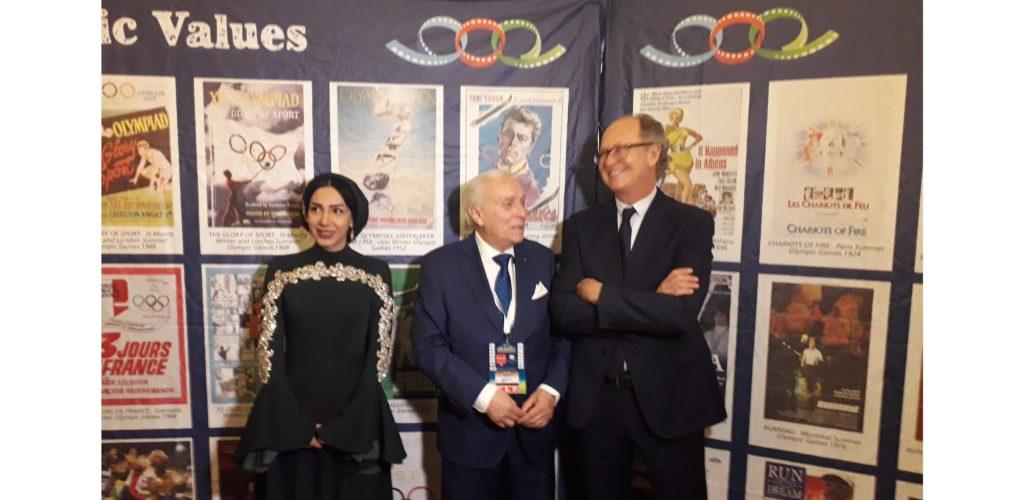 SPORT MOVIES & TV: FESTIVAL DEL CINEMA SPORTIVO A MILANO