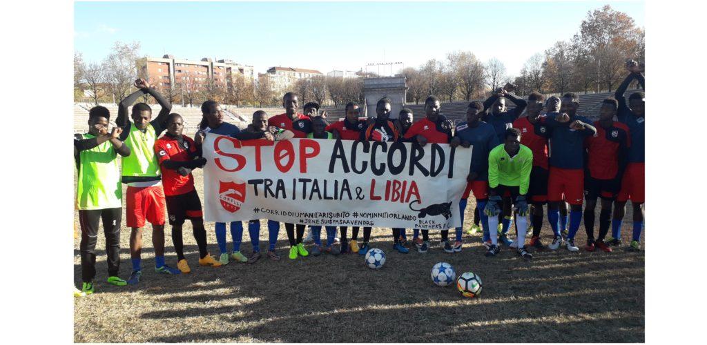 """CALCIO: AI CORELLI BOYS L' """"ALTRO DERBY"""" DI MILANO"""