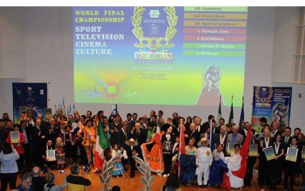 SPORT MOVIES & TV, LE PREMIAZIONI FINALI