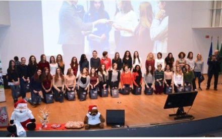 ATLETICA BRACCO IN FESTA PER UN'ANNATA ECCEZIONALE