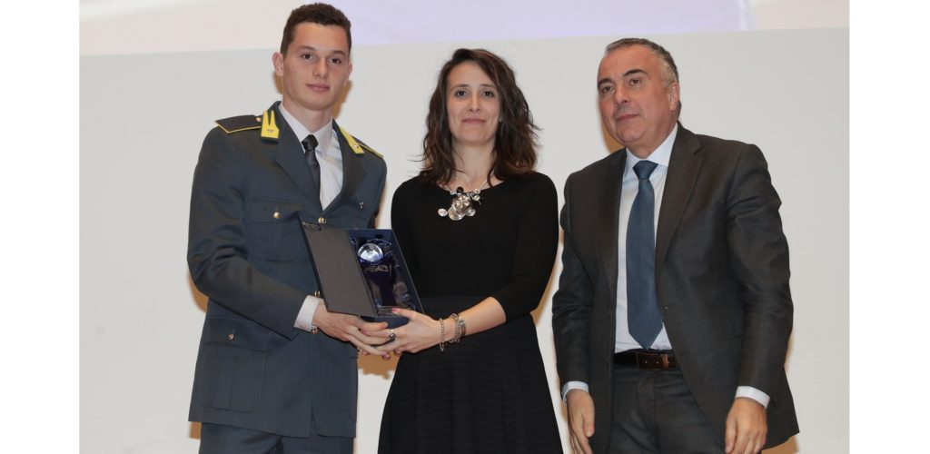 MAROTTA E TORTU PROTAGONISTI AI PREMI GLGS-USSI LOMBARDIA 2018