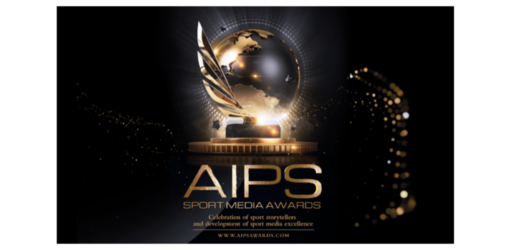 "PREMI:  2/a EDIZIONE ""AIPS SPORTS MEDIA AWARDS"""