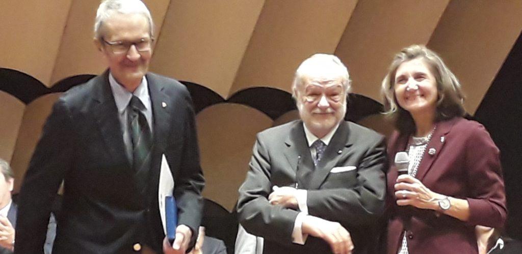 CONI MILANO, CONSEGNATE A CERNUSCO LE BENEMERENZE SPORTIVE 2018
