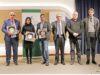 """FESTA DELL'ATLETICA LOMBARDA: PREMIO """"MONTI"""" A GIULIO MOLA"""