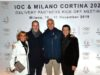 OLIMPIADI: MILANO-CORTINA 2026, SI COMINCIA