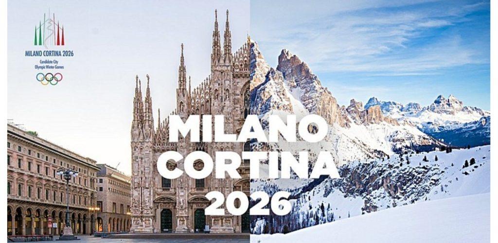 PREMI GLGS 2019: SQUADRA DELL'ANNO IL COMITATO OLIMPICO MILANO-CORTINA 2026