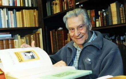 """PREMIO SPALLINO: VINCE SERGIO ARCOBELLI DEL """"GIORNALE"""""""