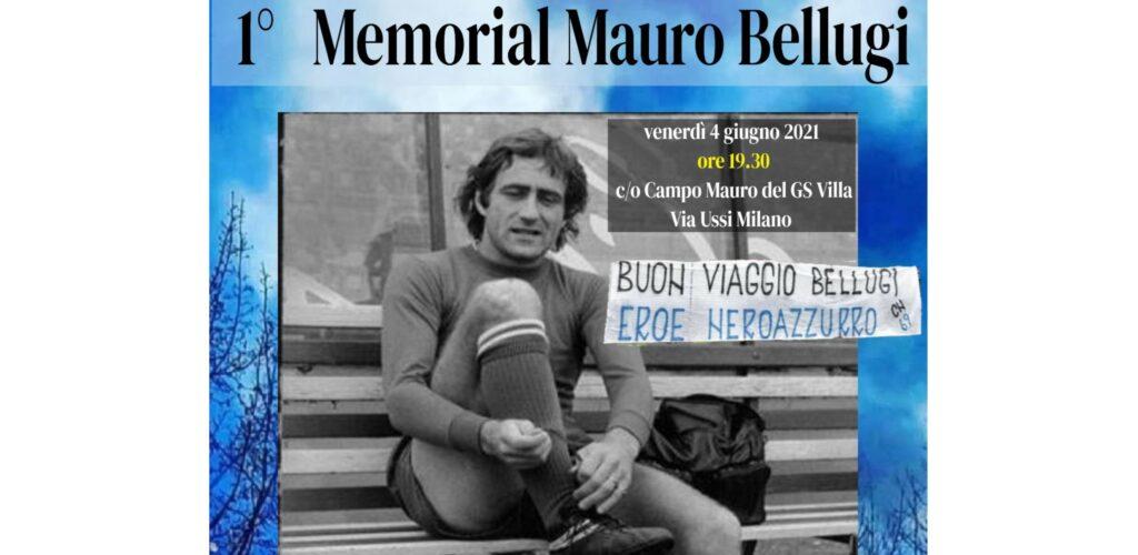 """""""MEMORIAL BELLUGI"""" A MILANO, CON LA RAPPRESENTATIVA GLSG"""