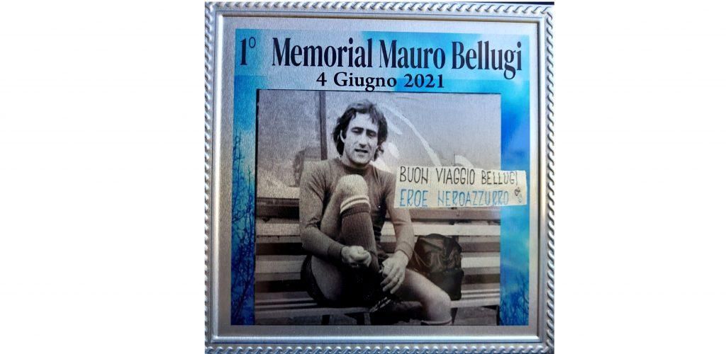CALCIO: 1/o MEMORIAL BELLUGI, VINCE SQUADRA GLGS