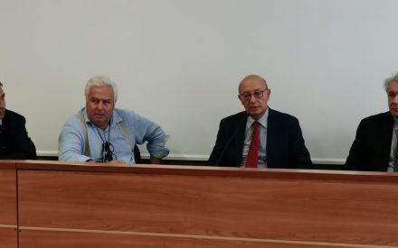USSI: MARIO ZACCARIA PRESIDENTE CONFERENZA PRESIDENTI REGIONALI