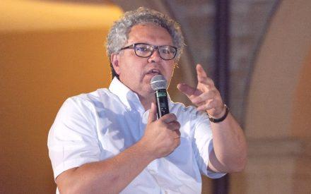 CLAUDIO ARRIGONI SUPERPREMIATO PER GIORNALISMO SPORT PARALIMPICO